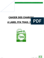 Cahier Des Charges Trail2012