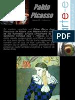 Picasso Perioada Albastra