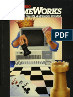 Turbo GameWorks 1985