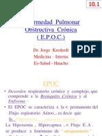 10. EPOC (Sind. Obstructivo - Dr. Krederdt)