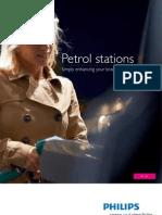 Philips Petrolstations Brochure