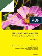 Bees Birds Mankind (Electro-Smog)