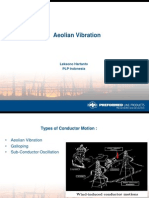 Aeolian Vibration