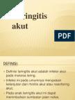 5. laringitis akut
