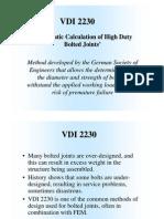 VV2230 - FERA - Dr John Newnham - 22 Nov 06