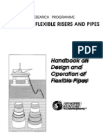 FPS 2000 Handbook for the Design and Operation of Flexible Pipes