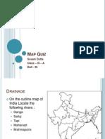 Map Quiz1