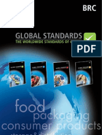 Global Standards Brochure