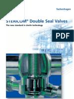 [GEA]Stericom Doubleseal Valve Brochure