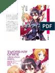 Sword Art Online Vol. 12 (Tap-Trans 6-25-2013)