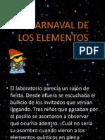 Carnaval de Los Elementos