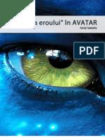 Calatoria Eroului Avatar de Andy Szekely