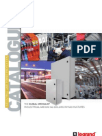 Industrial and Power Protection Catalogue