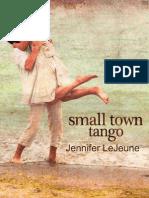 Small Town Tango - Jennifer LeJeune