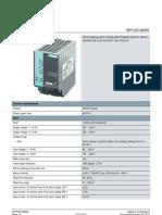 PSU 6EP1333-3BA00