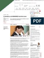 6 Metode CA Sa MEMOREZI Mai Bine Ceva _ REALITATEA .NET