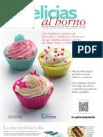 Delicias Al Horno Enero 2013