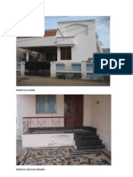Villa for Guest House at Muthammal Colony
