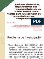 Presentacion Reporte Final