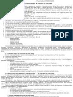 Organizarea Si Desfasurarea Activitatii de Evaluare