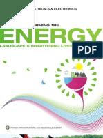 Brochure Renewable Energy