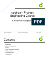 01a Reservoir Management