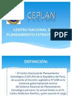 CEPLAN