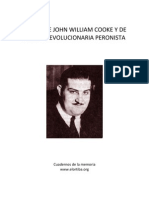 Cooke, John William - Acción Revolucionaria Peronista
