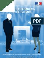 Ifl Plaquette Cours de Fcs Professionnel