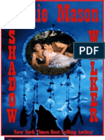 Connie Mason - Shadow Walker