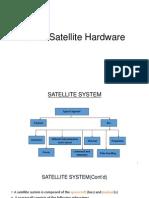 Ch-4 Satellite Hardware