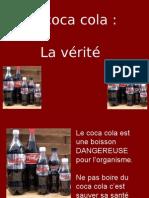 Le Coca Cola