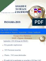 Plan Para La Prevencion de Riesgos Laborales Rafael Marranzini