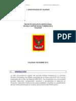 Pro Yec to Educ Rafael Torre Blanca