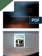 Animal & Dairy Sciences