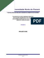TRABALHO PORTFOLIO - ÉTICA E RESPONSABILIDADE SOCIAL