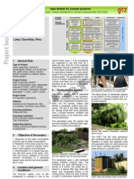 SanChristoferus Lima Data Sheet Gtz