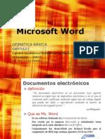 2 Microsoft Word I