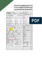 MPCL Flare KOD Pump 11442-DS-103 - IFC2 18-06-2013