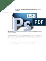Cum Folosesti Cea Mai Tare Functie Din Adobe Photoshop CS6