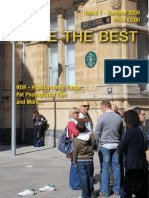 To be the Best - New Digital Photography e-Zine.  Edn 1 June 09