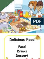 Food Delicious