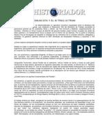 Elias Seman y Revista Punto de Vista Piglia, Sarlo, Altamirano