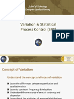 Chapter 3 Variation Statistical Process Control (SPC) 2 1 1 (1) 2