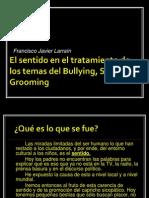 Bullling Marcela Paz