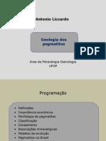08 - geologia pegmatitos