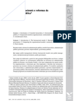 LEONARDO SECCHI 2009 Modelos Organizacionais e Refo 2244