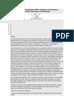 Unidade Produtora de Refeições (UPR) e Unidade de Alimentação e Nutrição (UAN) - Definições, Diferenças e Semelhanças