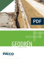 Geodren vs Dren Frances