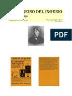 Ignatiev, E.I., En El Reino Del Ingenio
